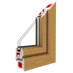 Katalog Drutex Fenster Profil IGLO 5