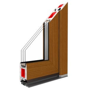Katalog Türen aus Kunststoff
